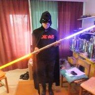 Master Skywalker